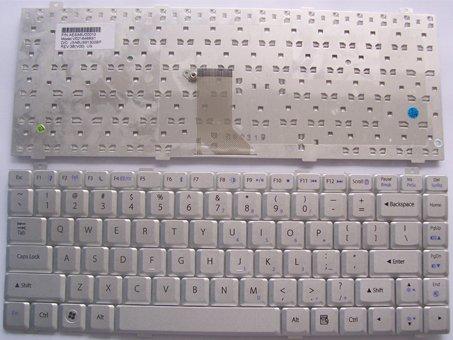 Gateway M-6000 M-6309 M-6750 M-6816 M-6844 M-6846 M-6847 M-6866 M-6307 M-6862 Keyboard