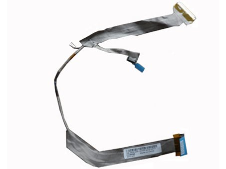"Dell M1330 lcd cable - DELL XPS M1330 13.3"" Laptop lcd Video Cable"