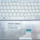 ACER Aspire one 532 532H AO532H White keyboard