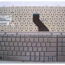 DV7 keyboard - HP Pavilion DV7 keyboard Silver 483275-001