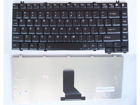 Toshiba Satellite M105 M115 R15 / Tecra A6 A8 M7 Keyboard