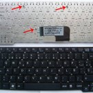 SONY VAIO VPC CW Series Laptop Keyboard - Spanish Layout Black Color