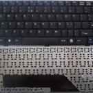 US Layout MSI Wind U100  U110  U120 Series keyboard Black