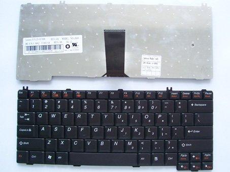 Lenovo 3000 C100 keyboard & lenovo C200 N100 N200 keyboard & lenovo N220 V100 V200 Series keyboard