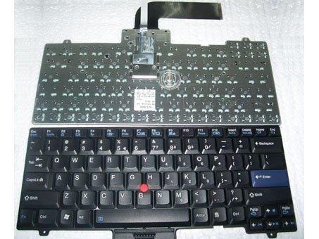 LENOVO / IBM ThinkPad SL300, SL400, SL500 Series keyboard