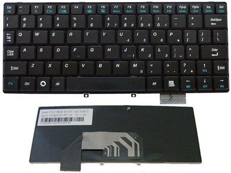 Lenovo Ideapad S9 S9E S10 S10E Series keyboard Black