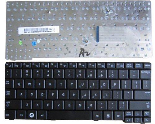 US Layout Samsung NP-N148 NP-N150 N148 N150 NB30 N128 Series keyboard Black