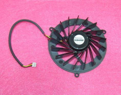 Acer Aspire 1700 Series CPU cooling FAN - UDQF2RH01CQU