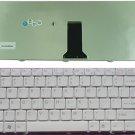 White Sony VAIO VGN-NR NR498E NR110E NR385E NR220E NR260E NR160E NR180E NR310E NR430E keyboard