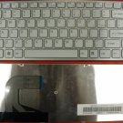 Sony VAIO VPC-S VPC-S11 VPC-S13 Series Laptop Keyboard - White