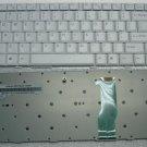 SONY VAIO VGN-FJ VGN-FJ29 VGN-FJ78 Series Laptop Keyboard - White