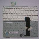 SAMSUNG NC 110, NC110 NC110-A01 NC110-A03 NC110-A04 Series White Keyboard