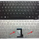 Sony 1-489-532-11 Black Keyboard