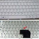 US Layout Sony 71T00437 Laptop Keyboard White