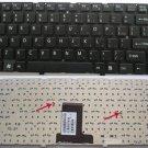 SONY Vaio VPC-EA31 VPC-EA33 VPC-EA36 VPC-EA37 Series laptop keyboard Black