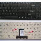 SONY Vaio VPC-EB16 VPC-EB17 VPC-EB23 VPC-EB27 VPC-EB43 VPC-EB44 Series laptop keyboard Black
