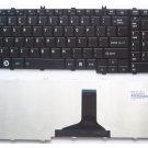 Toshiba MP-09N13US-698 NSK-TN001 6037B0047802 Black keyboard