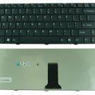 Sony NR498E Keyboard - Sony Vaio VGN NR498E black keyboard