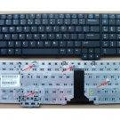 NEW HP Compaq NX9420 Series Laptop Keyboard  ( us layout ,black)