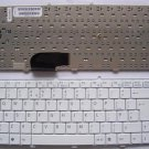 New Sony VAIO VGN-FE21 Keyboard (UK Layout,  White)