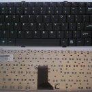 New Gateway M-6867 Keyboard us layout - AESA1U00110,  MP-07A43US-920