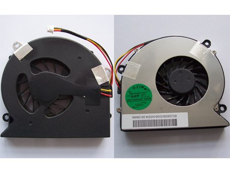 Acer 5720 fan - Acer Aspire 5720 Series cpu cooling fan