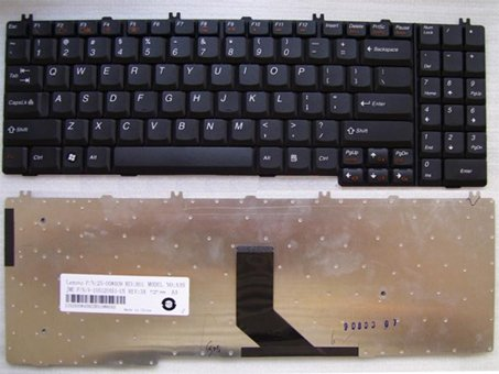 B560 keyboard - Lenovo B560 Series keyboard us layout black