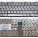 New HP COMPAQ 488590-001 Keyboard - us layout Silver