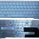 N110 keyboard - Samsung Mini Laptop N110 keyboard FR Layout  White