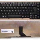 New UK Layout lenovo G550 G555 B550 B560 Series Laptop keyboard