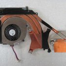 Lenovo thinkpad T410S T410Si  Fan+heatsink for Discrete Graphics laptop