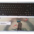 Lenovo G585A keyboard - New Lenovo G585A series Keyboard us layout black