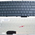 US Layout Sony VAIO VGN-FE31 Series Laptop Keyboard Black