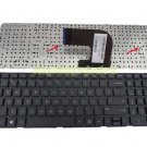 New HP Pavilion DV6-7000 Keyboard us layout black