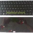 HP Mini 210-2000 210-2100 210-3000 210-3100 Keyboard us layout black