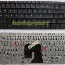 DV2-1100 keyboard - New HP Pavilion DV2-1100 Series Keyboard us layout black