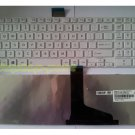 NEW White Toshiba Satellite L850 L850D L855 Series Laptop Keyboard