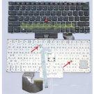 New Lenovo 04W2926 04W2963 0B35923 Keyboard US layout Black