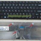 New Lenovo G480 G480A G485 G485A Series Keyboard US layout Black