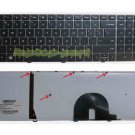 New HP Envy 17 17-1000 17-2000 laptop keyboard-US Layout,with Backlit