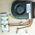 New HP Envy 17 17-1000 17T-1000  CPU Fan + Heatsink