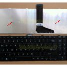 C50T keyboard  - New Toshiba Satellite C50T Keyboard us layout black
