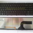 NEW ASUS G51, G60, G72, G73 Series Laptop keyboard with backlit Arabic layout