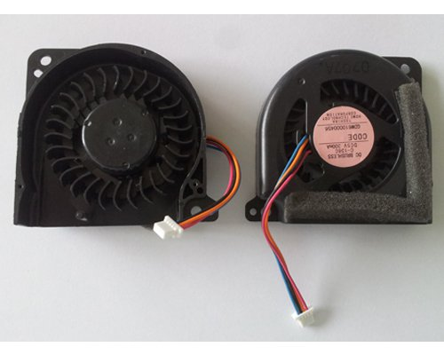 New Toshiba Portege R700 R705 R830 R835 CPU Cooling fan