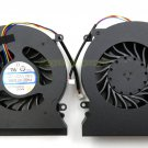 NEW MSI GT62VR CPU Fan PABD19735BM-N322