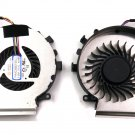 NEW MSI GE62VR GE72VR GP62VR GP72VR CPU Fan PABD19735BM N366