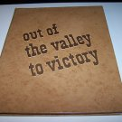 Vintage Out Of The Valley To Victory Saginaw Stering Gear General Motors Divisio