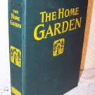 Gardening Garden Book Vegetable Vintage Collection January to June 1946 Variety