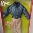 1999 Ken Fashion Avenue - Dream date