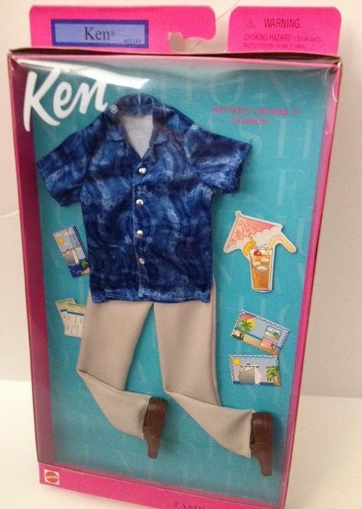 2001 Ken Fashion Avenue - Key West Cruise
